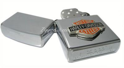 ハーレーダビッドソン・バー&シールド・エンブレム H-D Bar&Shield Emblem