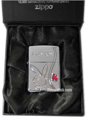 プレイボーイ&ZIPPOリミテッド Playboy & Zippo Ltd.