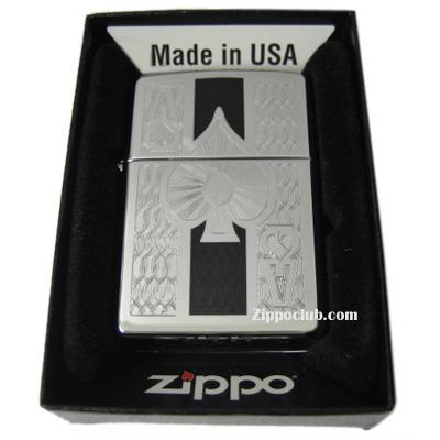 ジッポー・エース (Zippo Ace)