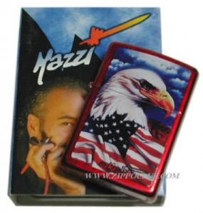 フリーダム・ウォッチMazzi-Freedom Watch