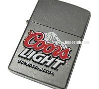 クアーズ・ライト – Zippo Coors Light