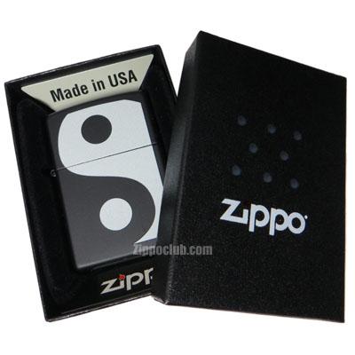 陰陽ジッポー Y&Y Zippo