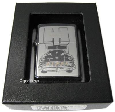 ジッポーカー10周年記念限定ZIPPO – Zippo Car 10th Anniversary