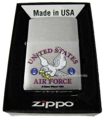 アメリカ空軍ジッポー: U.S. Air Force