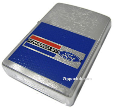 Zippo Power by Ford