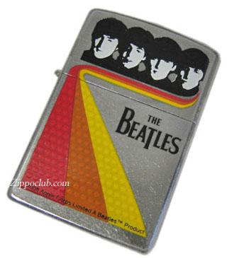 ビートルズ・シャイン・ジッポー The Beatles Shine