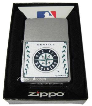 シアトル・マリナーズ – Zippo Seattle Mariners