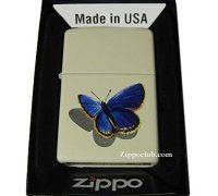 バタフライ・ジッポー Butterfly Zippo
