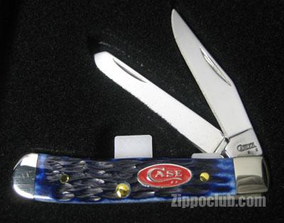 CASEナイフ