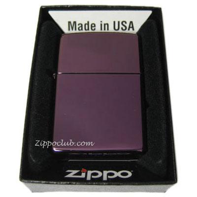 アビス・ジッポー Abyss Zippo