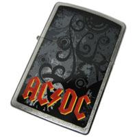 AC/DC レッド・ロゴ
