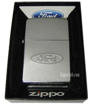 フォード・スタンプド  Ford Stamped