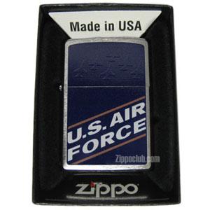 U.S.エアーフォース・ジッポーライター US Air Force Zippo