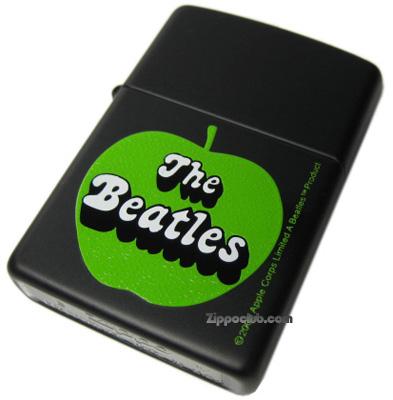 ビートルズ・アップル・ジッポー Beatles Apples Zippo