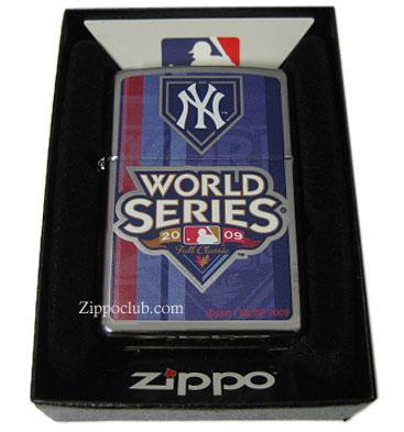 ニューヨーク・ヤンキース 2009ワールド・シリーズ・チャンピオン
