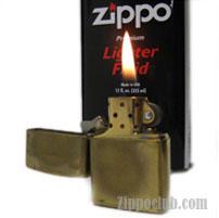 ZIPPO修理