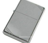 ビンテージ・ウィズ・スラッシュイズ・ハイ・ポリッシュ・クロム・ジッポー Vintage w/Slashes HP Chrome