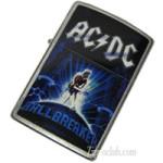 AC/DC ボールブレイカーZIPPO