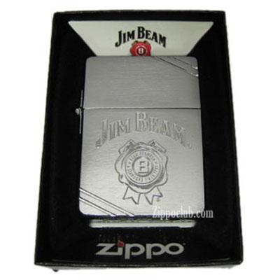 ジム・ビーム1935レプリカ・ジッポー Jim Beam 1935 Replica Zippo