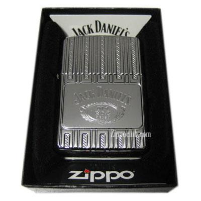 ジャック・ダニエルズ・アーマージッポー Jack Daniel's Armor Zippo