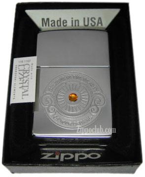ビリーブ・セキュリティ・ジッポー Believe Security Zippo