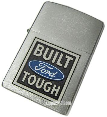 フォード・ジッポー Ford Zippo