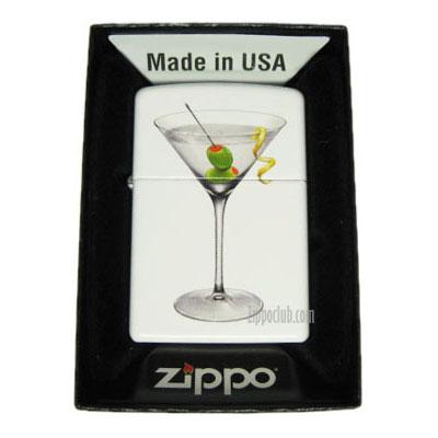 マティーニ zippo BS Martini