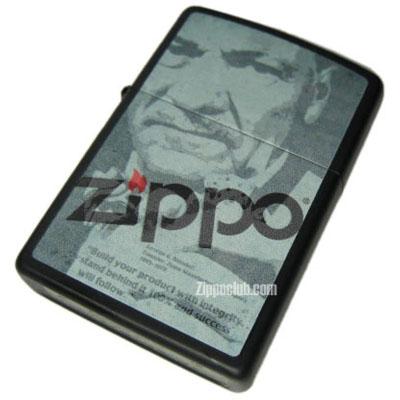 ディポ・ジッポー・ファウンダー Depot Zippo Founder