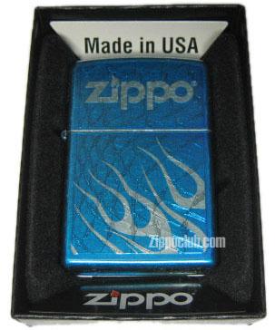 ZIPPOロゴス Zippo Logos