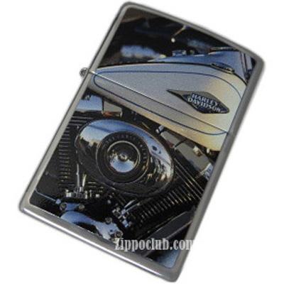 ハーレーダビッドソン・エンジン・ジッポー H-D Engine Zippo
