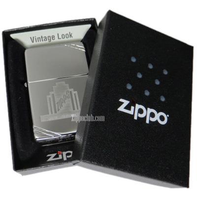 ジッポー・ア・ウィークズ・トライアル Zippo A Week's Trial