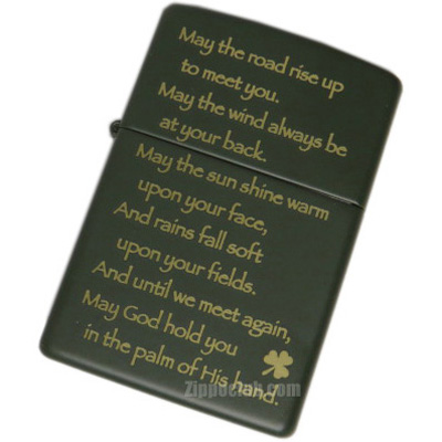 アイリッシュ・ブレッシング  Irish Blessing