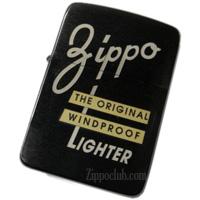 ジッポー・オリジナル・ウィンド