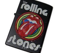 ローリング・ストーンズ - Zippo Rolling Stones