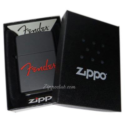 フェンダー 2012 ジッポーライター (Fender 2012)