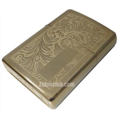 べネチアン・ハイポリッシュ・ブラス  Venetian High Polish Brass