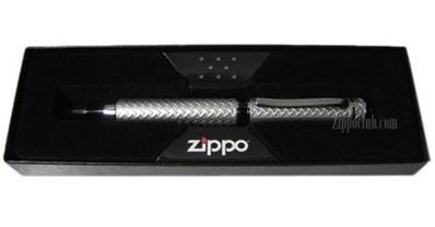ジッポー・セネカ・ボールペン Zippo Seneca Pen
