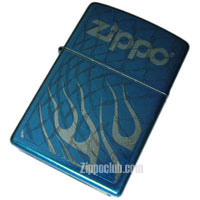 ZIPPOロゴス