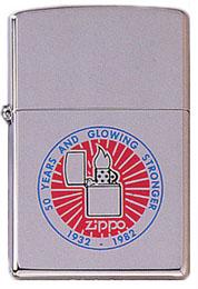 Zippo 50th Anniversary