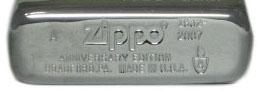 ZIPPO社創立75周年記念ジッポー限定版