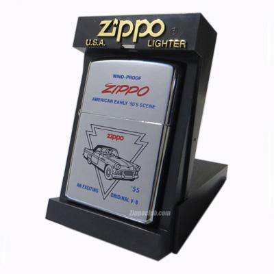 1950年代のアメ車シリーズZIPPO-1955-フォード・サンダーバード