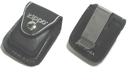 ZIPPOポーチ