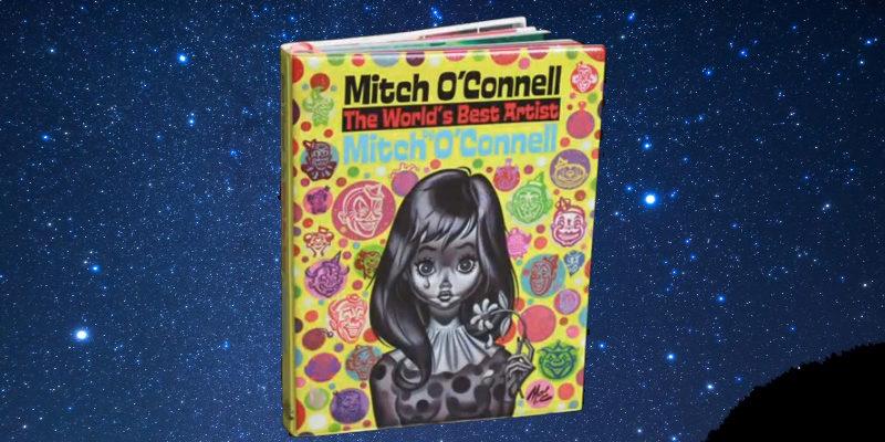 Mitch O'ConnellのZIPPO