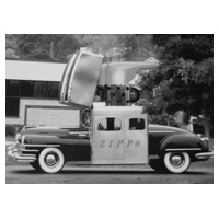 ZIPPO CAR (ジッポー・カー)