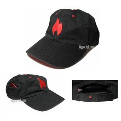 ZIPPO帽子