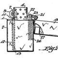 ZIPPOライターの特許